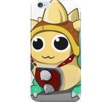 Cute Rammus iPhone Case/Skin