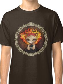 Cowardly Lioness Classic T-Shirt