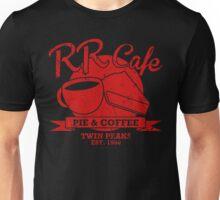 RR Cafe Unisex T-Shirt