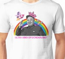 Ultra-King of Wonderland ™  Unisex T-Shirt