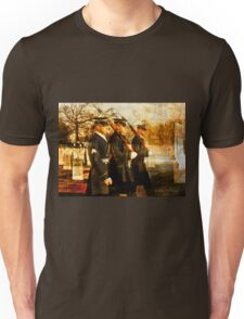 Tribute to the Fallen Unisex T-Shirt