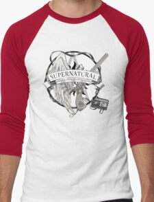 The Family Business Men's Baseball ¾ T-Shirt