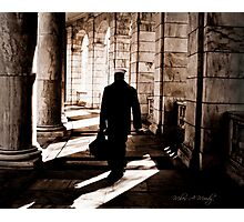 Coming Home Photographic Print