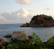 Acapulco by katymanrique