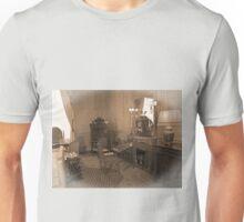 the vintage living room Unisex T-Shirt