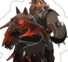 Dota 2 - Chaos Knight [Vector] Sticker