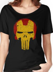 Iron Punisher Women's Relaxed Fit T-Shirt