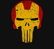 Iron Punisher Unisex T-Shirt