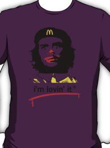 Che's Lovin' It. T-Shirt