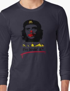 Che's Lovin' It. Long Sleeve T-Shirt
