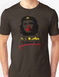 Che's Lovin' It. Unisex T-Shirt