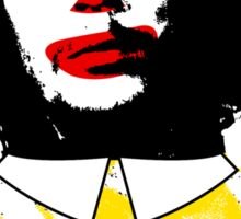 Che's Lovin' It. Sticker