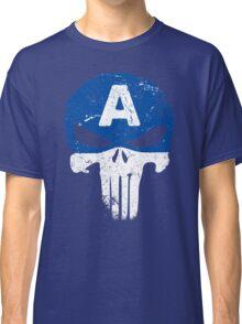 Captain Punisher Classic T-Shirt