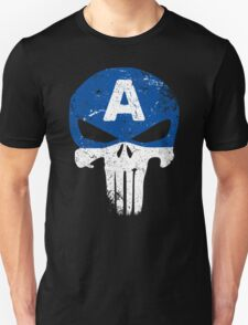 Captain Punisher T-Shirt