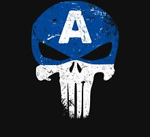 Captain Punisher Unisex T-Shirt
