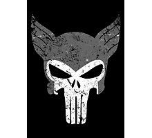 Asgard Punisher Photographic Print