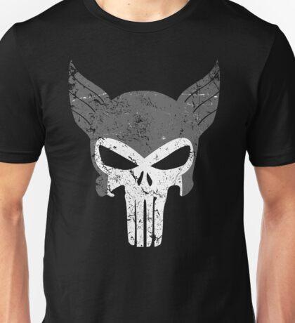 Asgard Punisher Unisex T-Shirt