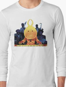 Herbie Hancock T-Shirt Long Sleeve T-Shirt