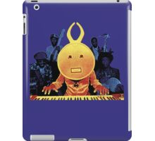 Herbie Hancock T-Shirt iPad Case/Skin