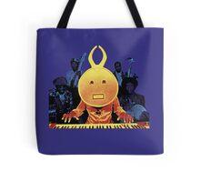 Herbie Hancock T-Shirt Tote Bag