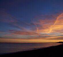 Spanish Skies by LisaRoberts
