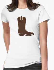 Cowboy boot T-Shirt