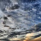 Clouds XXII by andreisky