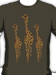 Safari Giraffe T-Shirt