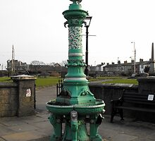 Victorian Drinking Fountain. by JacquiK