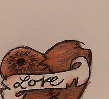 Love by bribri178