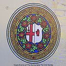 The Irish Society Coat Of Arms..................Derry by Fara
