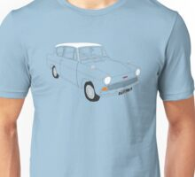 Weasley's Flying Ford Anglia Unisex T-Shirt