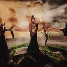 Villain Ladies by Zsazsa R