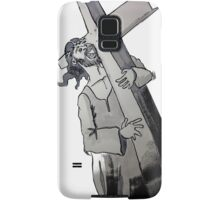 Carry your Cross Samsung Galaxy Case/Skin