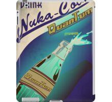 Fallout - Drink Nuka Cola Quantum iPad Case/Skin