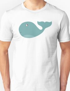 We are Whales - Whale Unisex T-Shirt