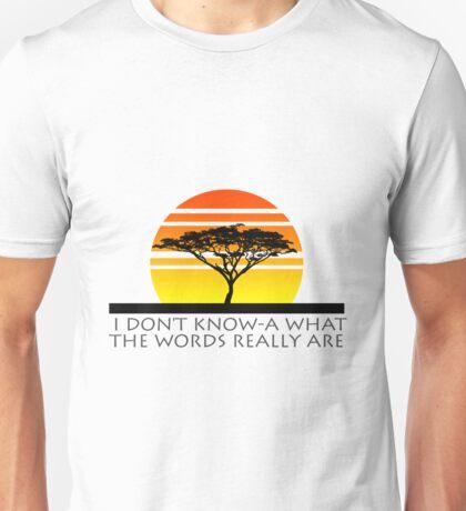 #2 Lion King Unisex T-Shirt