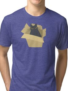 The Box Tri-blend T-Shirt
