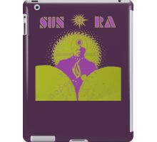 Sun Ra T-Shirt iPad Case/Skin