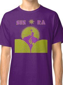 Sun Ra T-Shirt Classic T-Shirt