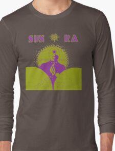 Sun Ra T-Shirt Long Sleeve T-Shirt