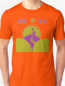 Sun Ra T-Shirt T-Shirt