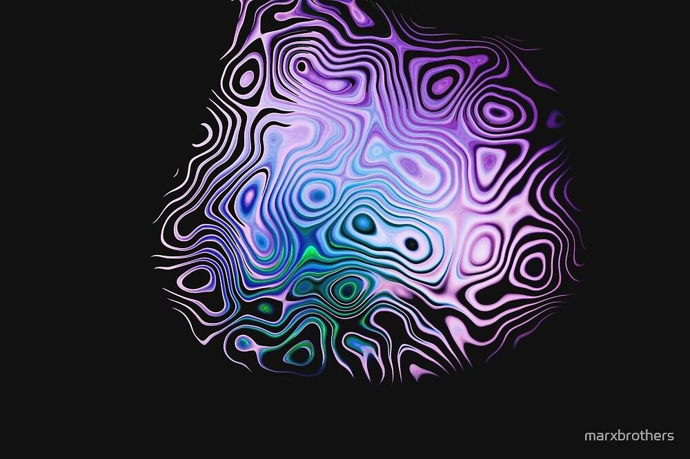 velvet iridescent by marxbrothers