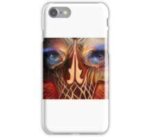 Macabre Mask iPhone Case/Skin