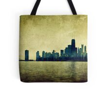 I Will Find You Down the Road Where We Met That Night Tote Bag