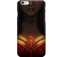 WW iPhone Case/Skin