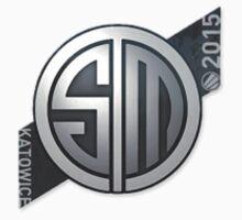TSM Sticker by GunsNRoses54