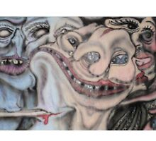 DEpression-MANic by Nathan Poston