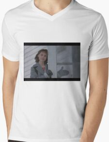 Beautiful Girls - Marty Mens V-Neck T-Shirt