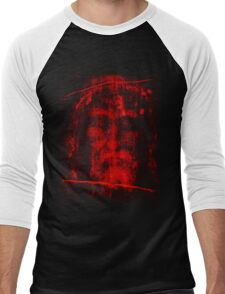 Sacrifice Men's Baseball ¾ T-Shirt